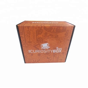 Promotional cheap custom made carton packaging boxes for shoes