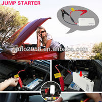 Hot sale 14vportable car starter charger Jump Start car emergency starting power jumper cable