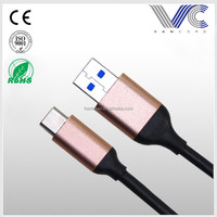 Micro USB to Type C Cable Phone Charger Cable
