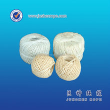 Eco-friendly and best price colored decorative cotton rope
