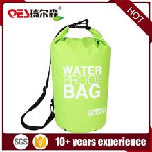 Directly sale mobile phone cellphone accessory backpacks waterproof floating dry bags