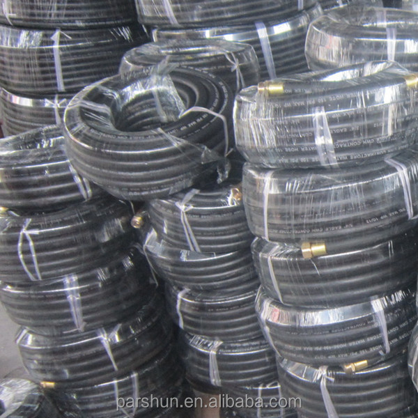 Ozone - Resistant Rubber Solar Water Heater Hose