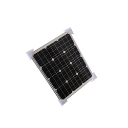 Alibaba High Efficiency 50W Mono PV Solar Panel For Solar Sensor Light,Cheap Solar Panel Promotion.