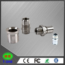 custom automotive spare parts cnc machining car parts stainless steel precision parts