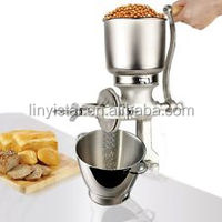 Premium Quality Cast Iron Corn Grinder For Wheat Grains Or Nut Mill