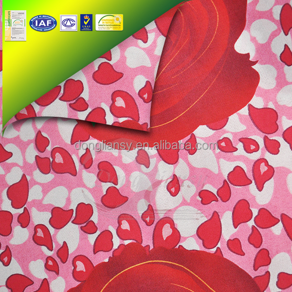 Hot selling coral fleece blankets mattress fabric made in China