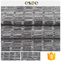 Latest design safety great material tube knit fabric