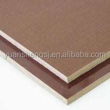 Good quality Phenolic Cotton Fabric Laminated Sheet insulation board 2016
