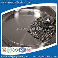 2MM-60MM Steel ball supplier, chrome / carbon / stainless steel ball manufacturer