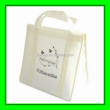 garment clothes appral shopping nonwoven promotional bag