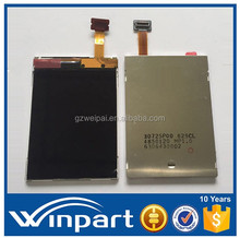 [win part]High quality LCD display screen for Nokia 5310 6300 6500c 7500 8600 OT8G