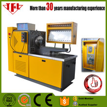 Universal power steering injector repair testing machine