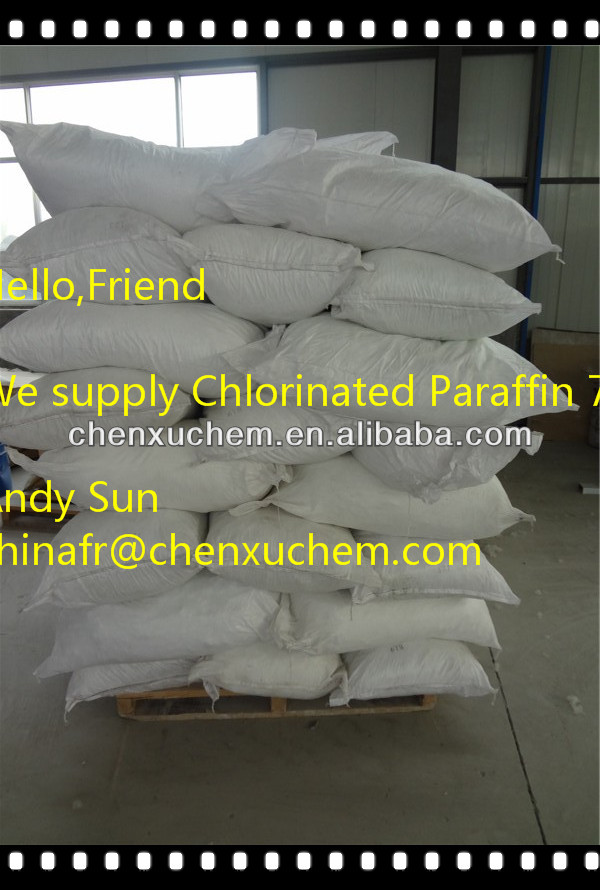 2017 Chlorinated paraffin(70#) for Plasticizer or Flame retardant of PVC