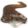 Cheap Pre Bonded Micro Ring Hair Extensions 0.5g / 0.8g / 1g I tip U tip V tip Hair Extensions