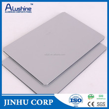 Decoration Building Alushine Acp For exterior Uage