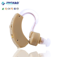 OEM Manufacture BTE Sound Amplifier Analog Hearing Aid Price In Philippines