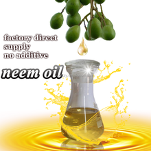 2018 Hot sale neem oil for making soap