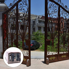 Beautiful And Cheap main door indoor iron pipe gate designs for home