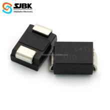 New Original MBRA160T3G Schottky Power Rectifier SMA Power Surface Mount IC Price