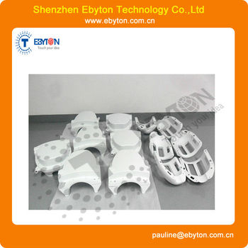 plastic Injection mould processing manufacturing