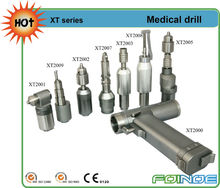 XT series Multifunctional Medical surgical electric orthopedic drill saw
