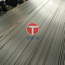 ASTM A213 304 306 6mm Welded Seamless Stainless Steel Tube/Pipe