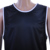 Wholesale high quality Sports Black Singlet