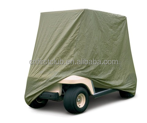 2 Person Golf Cart Storage Cover