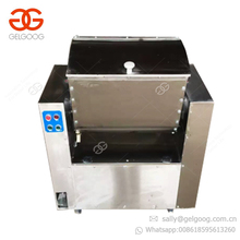 Industrial Dough Mixing Machine Horizontal Dough Mixer