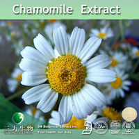 Top Quality Chamomile Extract Powder Apigenin 1.2% 2% 10% 25% 95% 98%