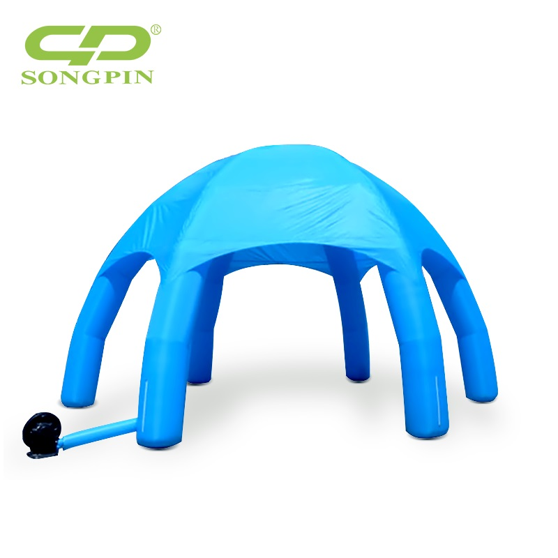china arched door tent manufacturer wholesale price customized Unique design inflatable easy up dome tent for promotion