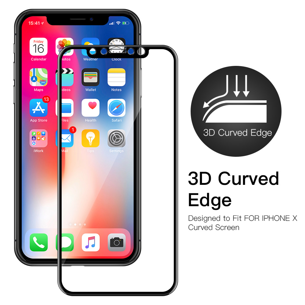 Idealists! Explosion-proof 0.3mm 9H Premium 3d curved glass tempered screen protector for iphone 6 price in the philippines