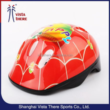 Bike print kids bike bicycle cycling helmet wholesale