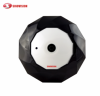Sinovision newest VR wifi ip 1080p camera 360 degree cctv fisheye camera