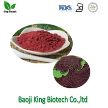 100% Functional 1.5%-2% Lovastatin red yeast rice powder