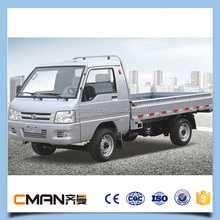 China famous petrol/gasoline fuel 1000cc mini truck for sale