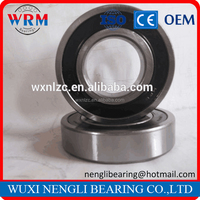 China Factory All Kinds of Deep Groove Ball Bearing 6014 All Size Bearing