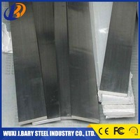 free samples 321 2.0mm stainless steel flat bar