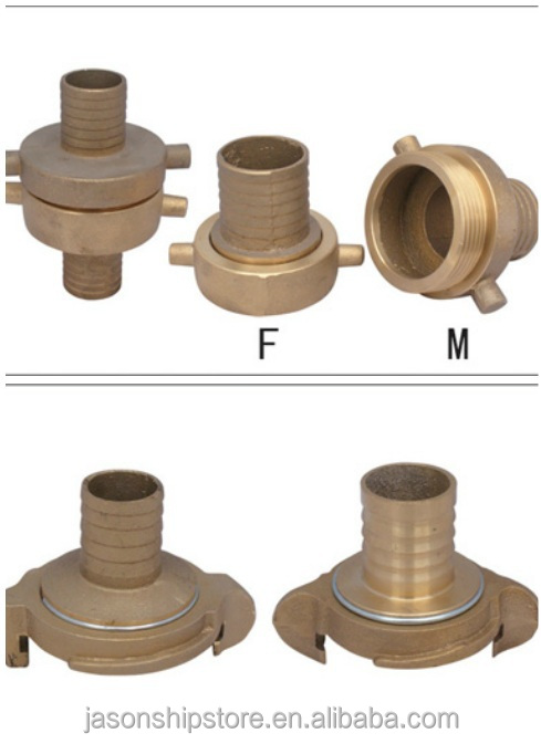 Marine Wholesale Reducing Hose Coupling