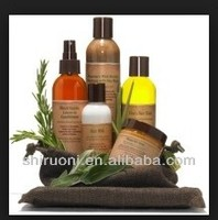 Factory price OEM black hair care products wholesale