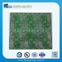 China home theater mainboard PCB circuit board for led tv