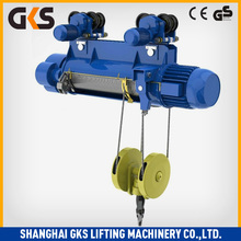 CD 380V electric cable wire rope pulling lifting machine