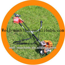 2014 New Year promotion model Gasoline Portable Grass Trimmer