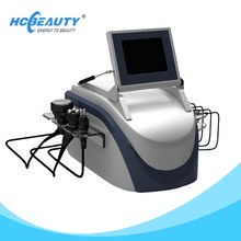 tripolar RF& cavitation & laser ultrasound body firming machine