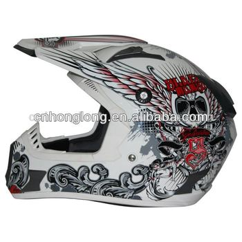 motocross rally helmets(ECE&DOT Approved)