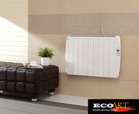 Specially designed for Ireland climate electric heating radiators