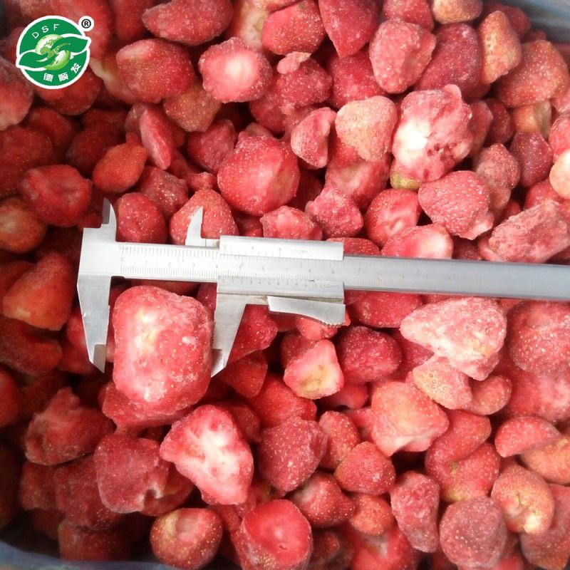 No Complain Fresh Best Fruits Chinese Strawberry For Export