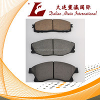 Auto Spare Parts Brake Pads For