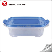plastic box rectangular small clear plastic cupcake boxes packaging