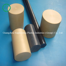 Good machinability PPS-GF30 CNC Machining bar plastic PPS rods